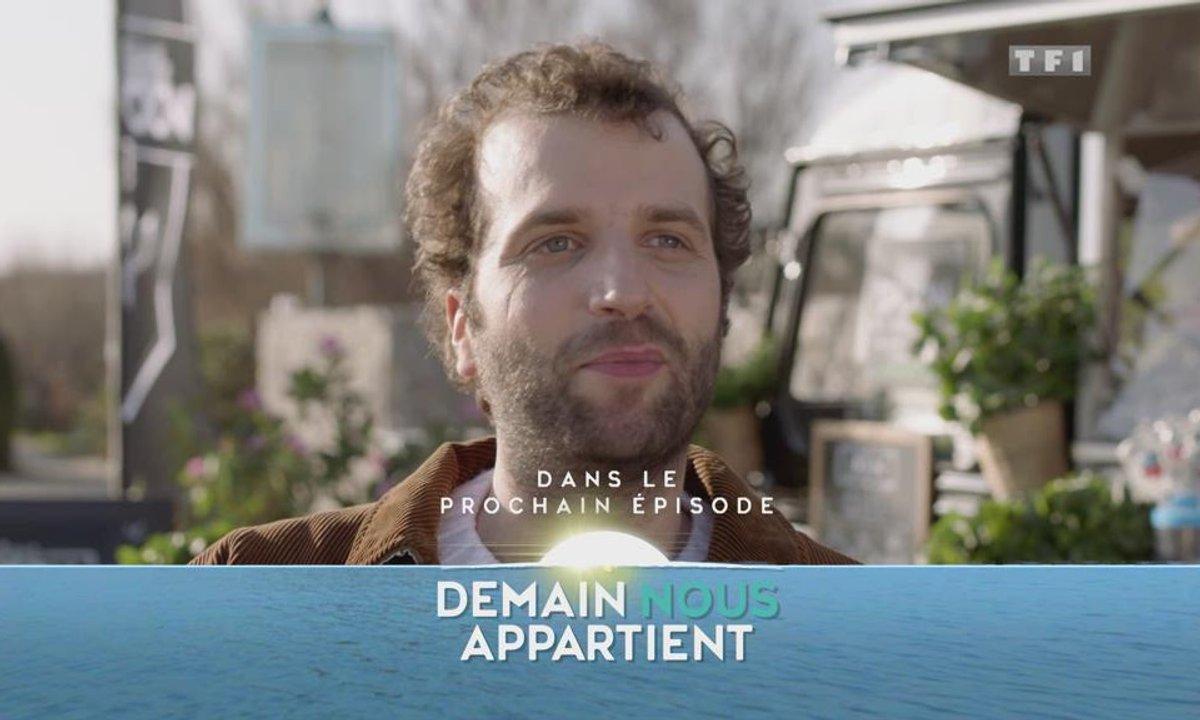 Demain dans l'épisode 164, Karim découvre une marque intrigante sur Jérôme