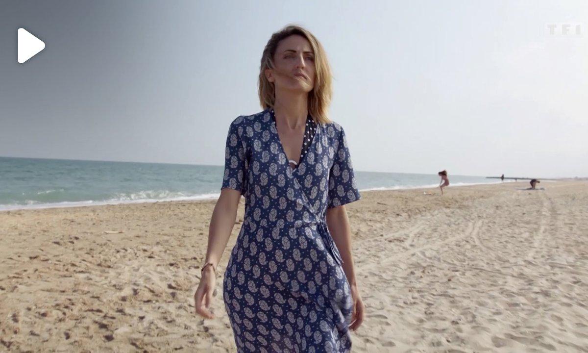 Ce soir dans l'épisode 247, un mystérieux assassinat sur la plage de Sète