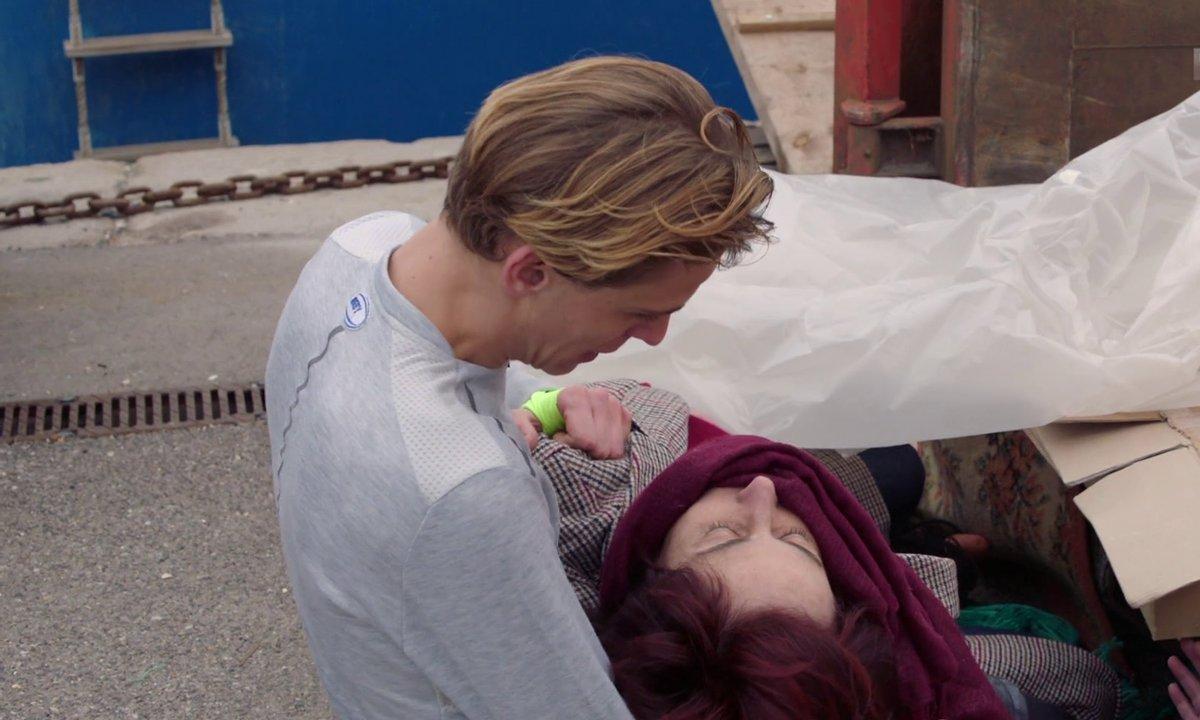 Élisabeth Vallorta, nouvelle victime du tueur ? (épisode 174)