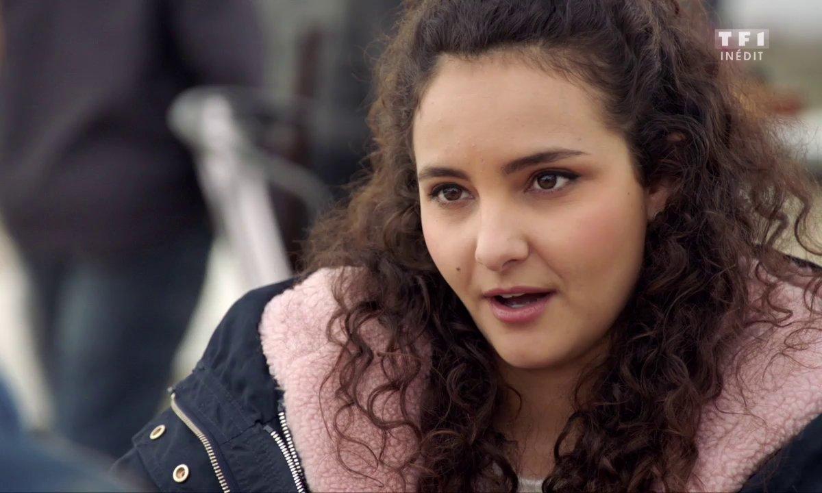 Eva révèle à Dylan la vraie cause de son handicap (épisode 191)