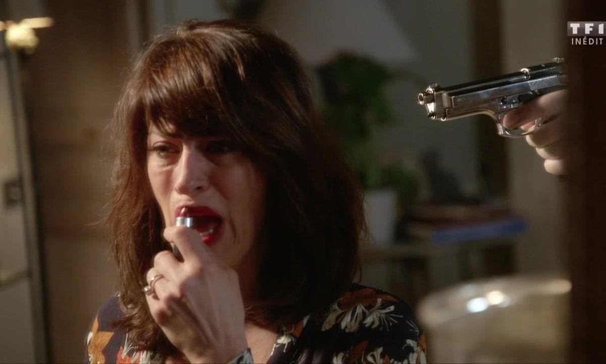 Flore Vallorta, nouvelle victime du tueur aux alliances (épisode 178)