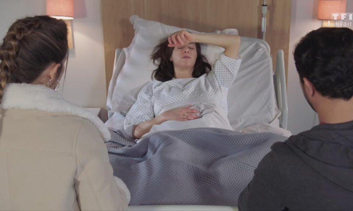 Flore Vallorta se souvient de son agression (épisode 181)