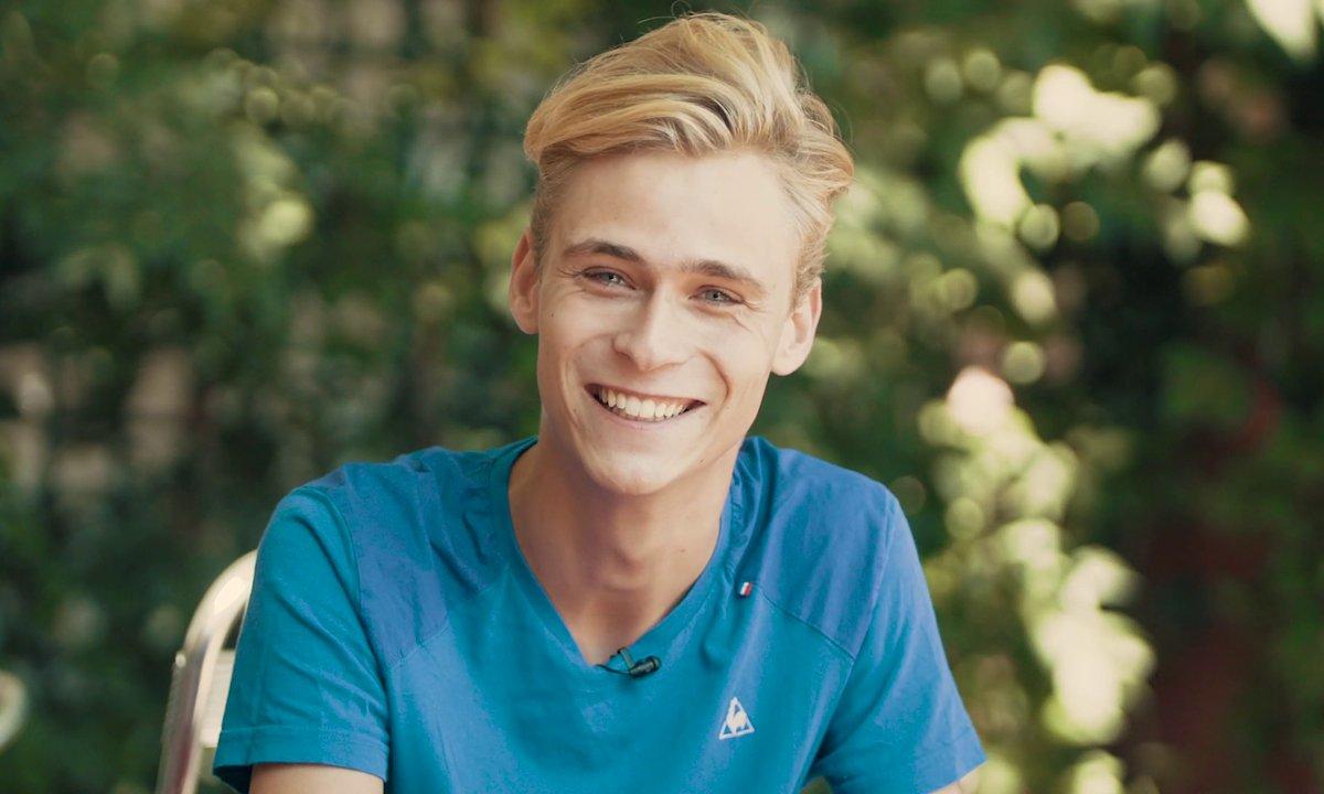 INTERVIEW EXCLU – Bart vu par Hector Langevin