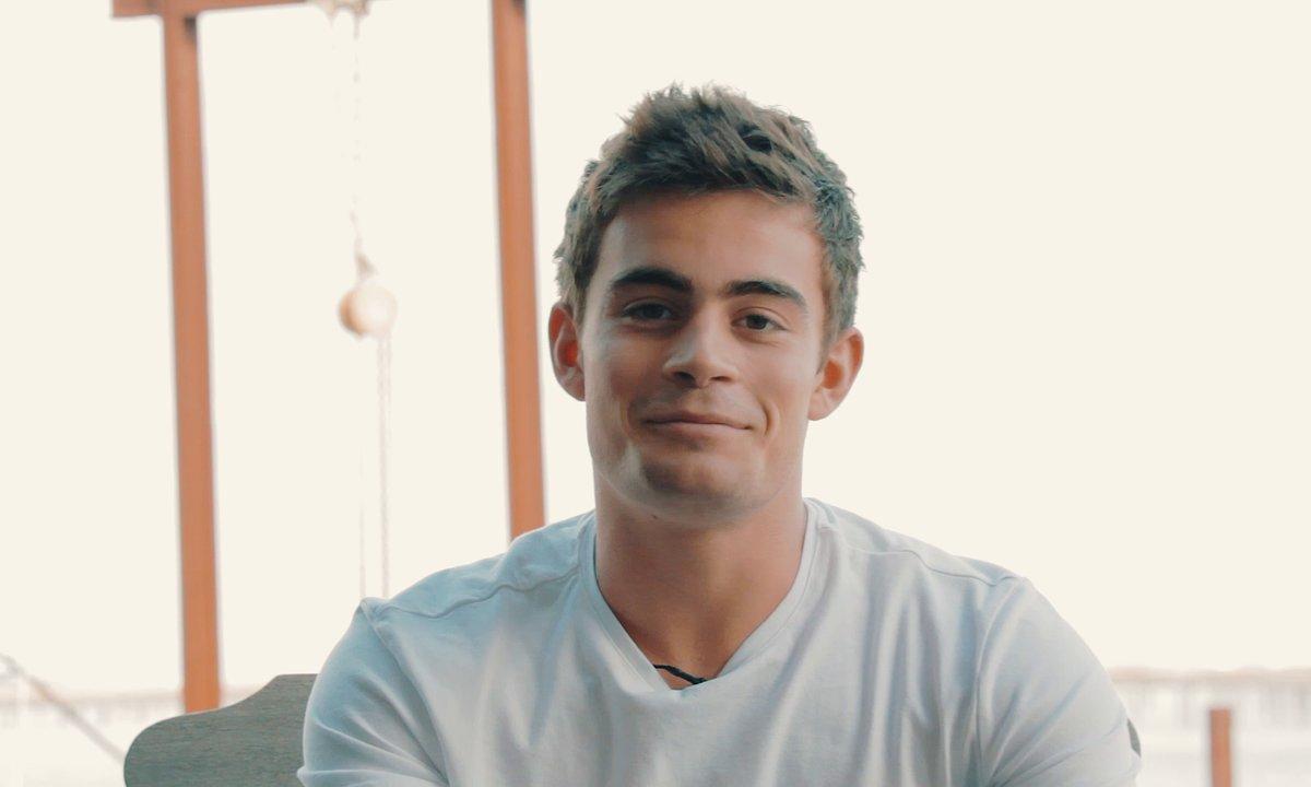INTERVIEW EXCLU – Maxime vu par Clément Remiens