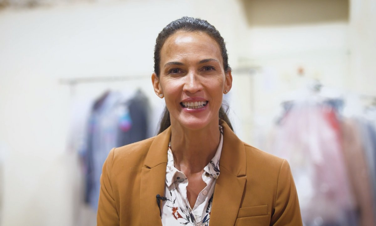 Interview – Linda Hardy revient sur le couple Maxime-Clémentine