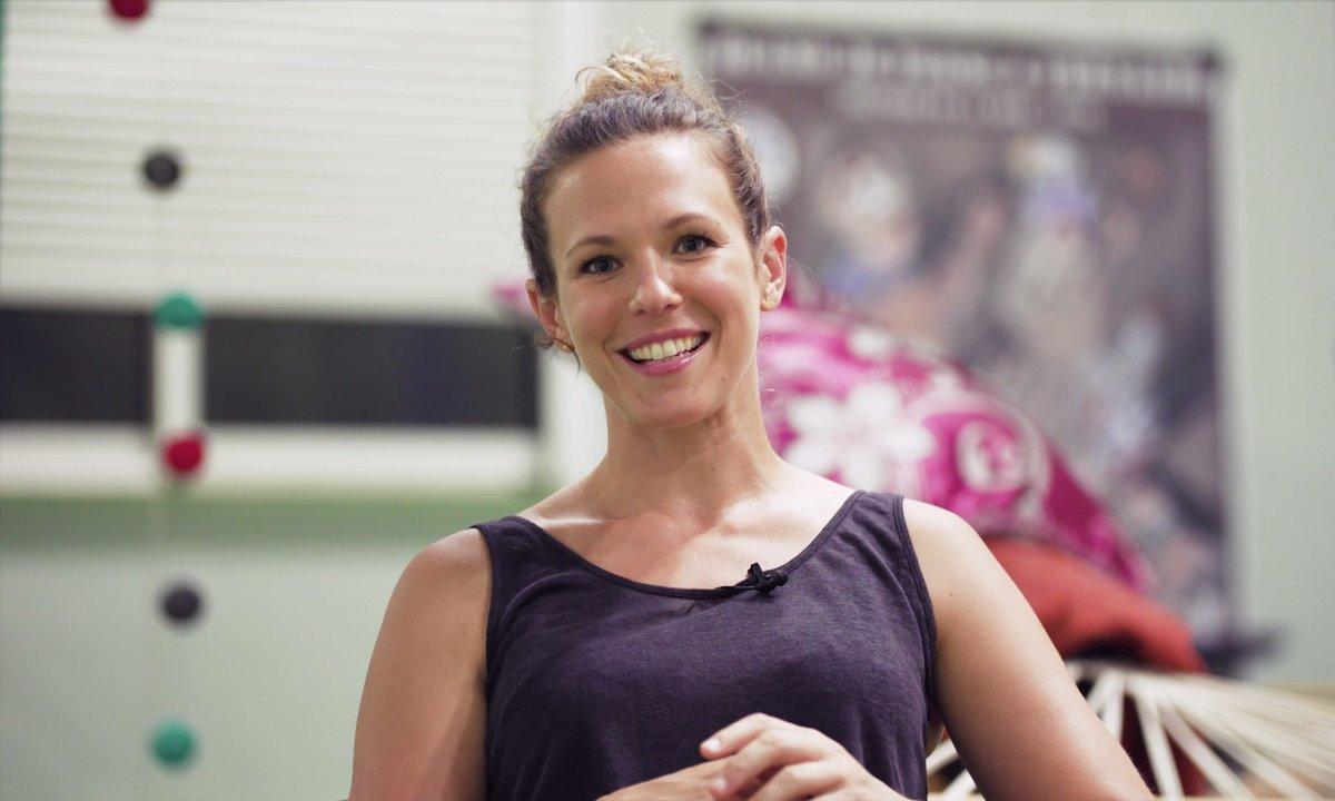 Interview – La nouvelle intrigue de Lucie vue par Laure Pester