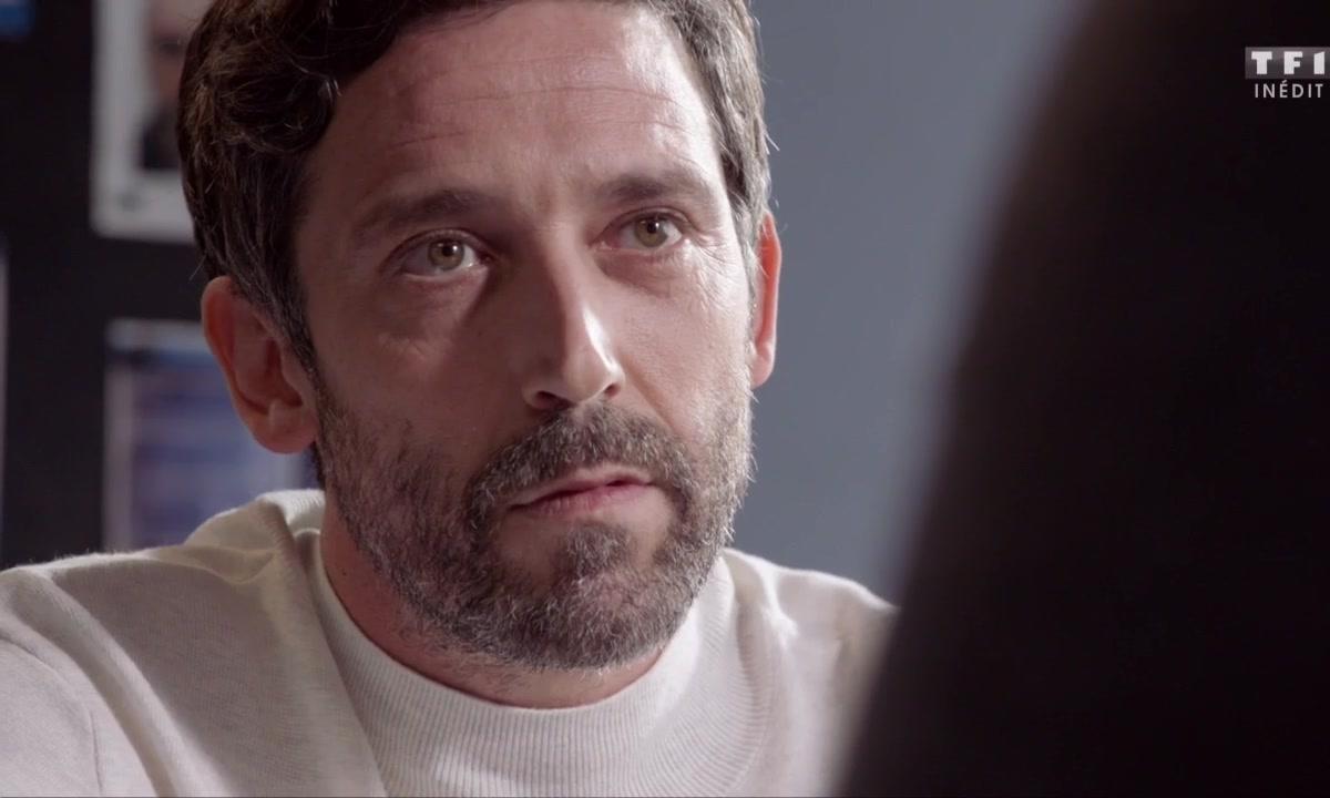 Jérôme au poste : « J'ai trompé ma femme par faiblesse » (épisode 164)