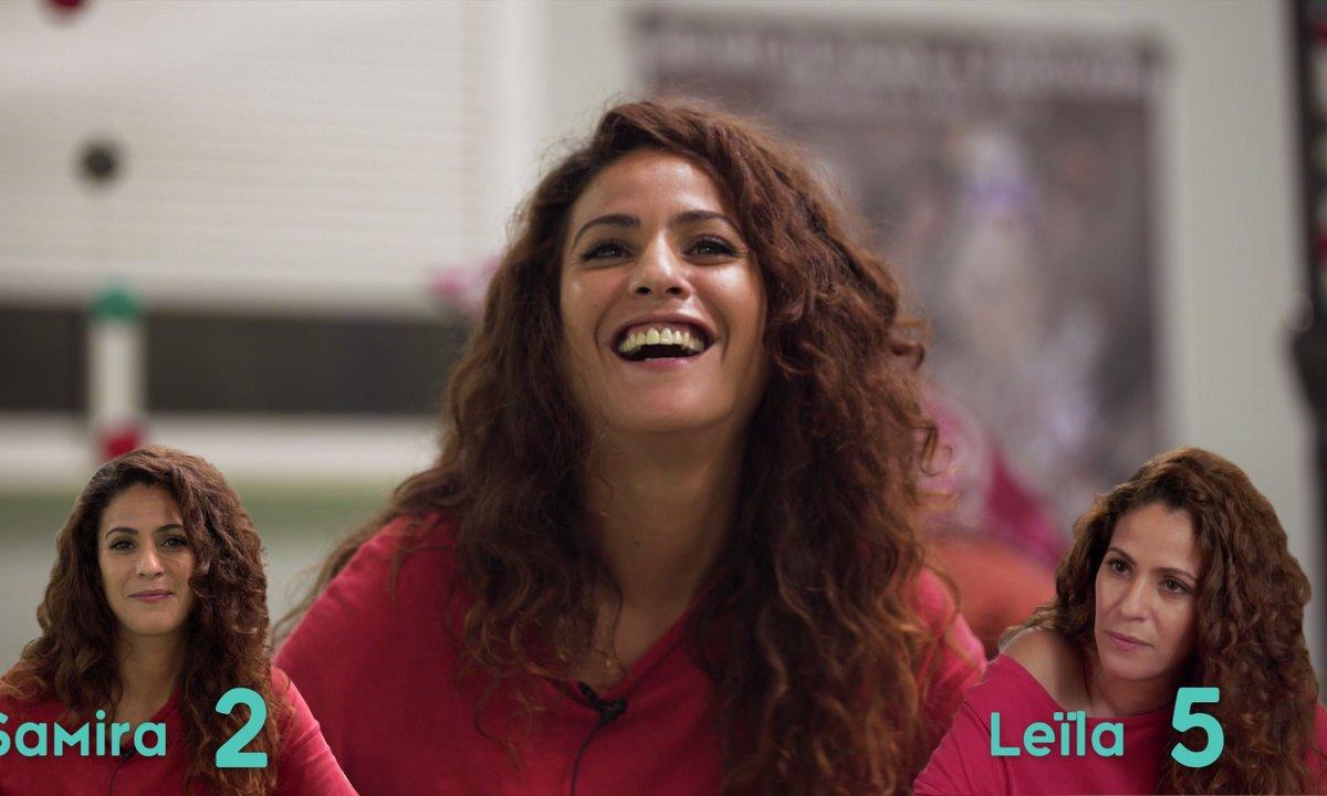 L'interview de Samira Lachhab – Samira / Leïla ou les deux ?