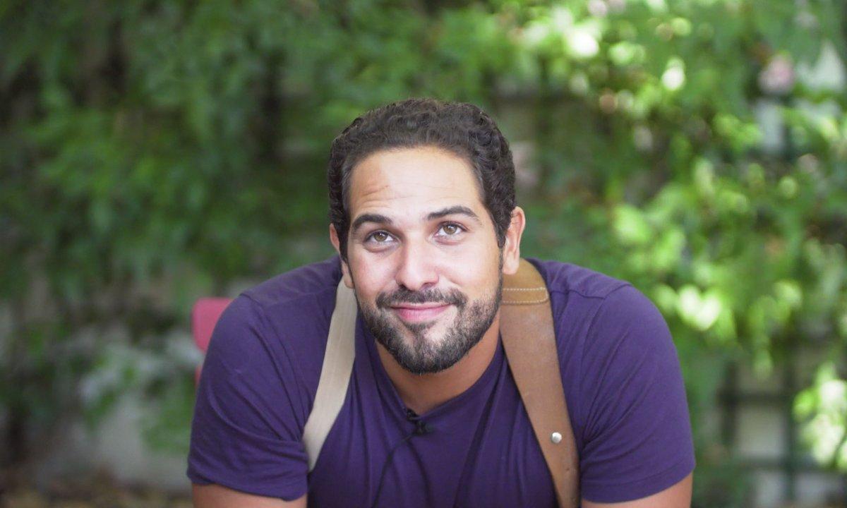 Interview - Samy Gharbi vous dit tout sur l'intrigue #sauvezNina