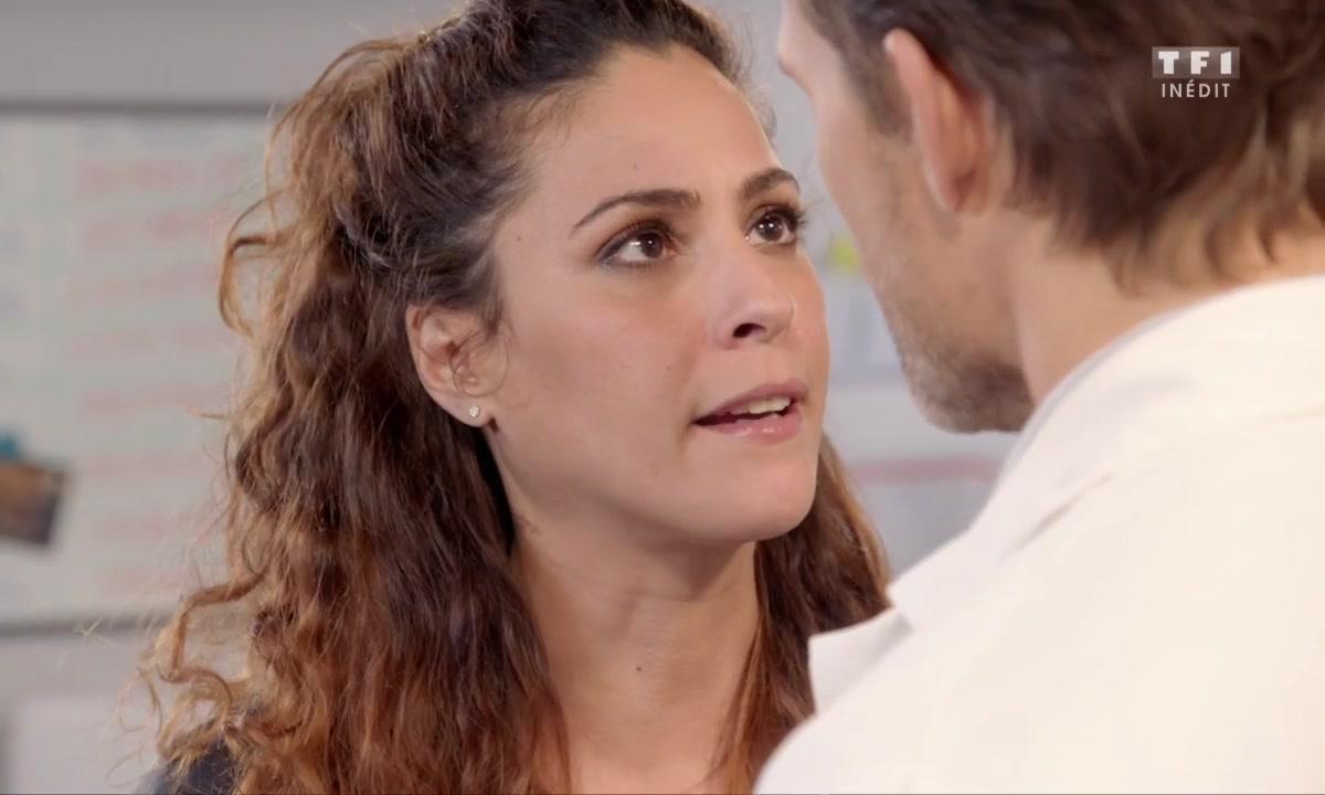 Leila dépassée par l'excès de zèle de Samuel (Episode 163)