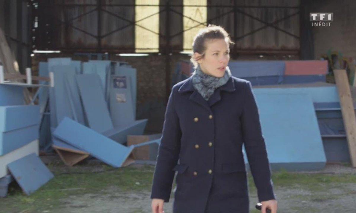 Lucie prise au piège par le tueur aux alliances (épisode 184)