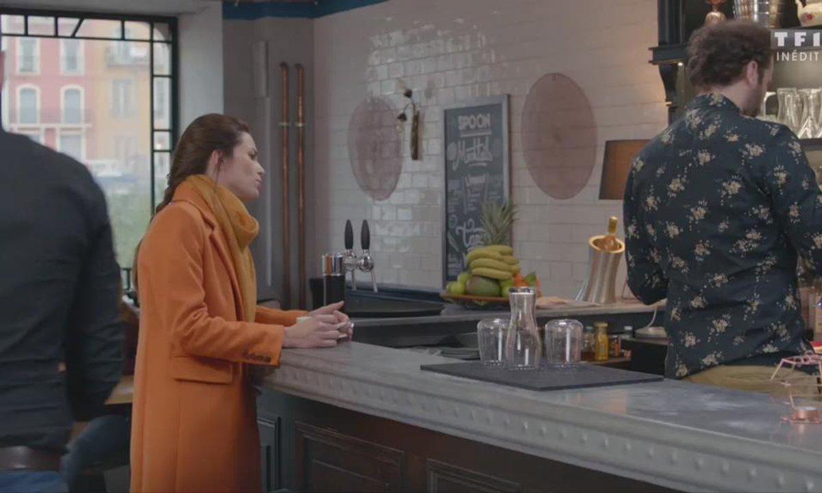 Rachel s'approcherait-elle un peu trop de Victoire ?