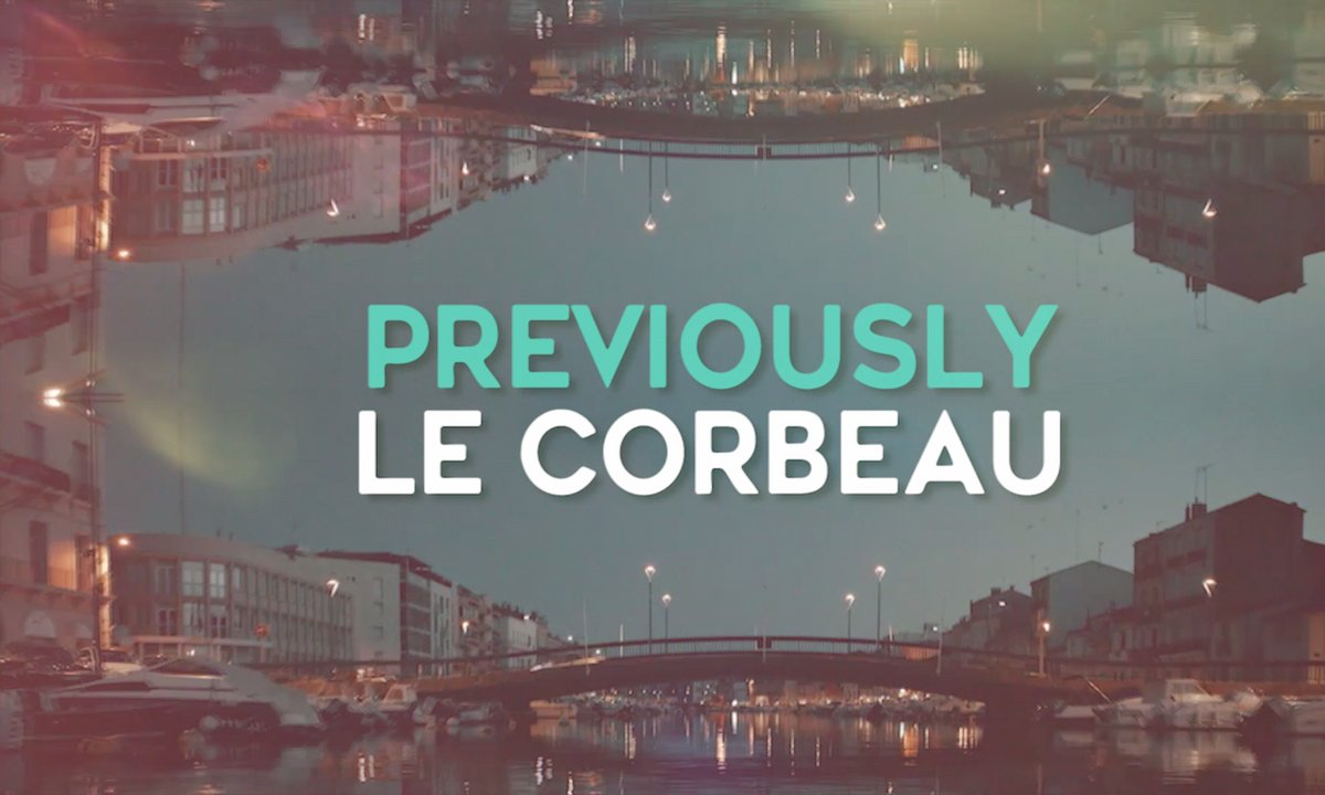 Le résumé de l'intrigue « Le corbeau »