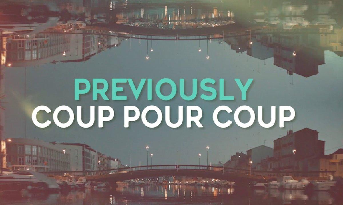 """Le résumé de l'intrigue """"Coup pour coup"""""""