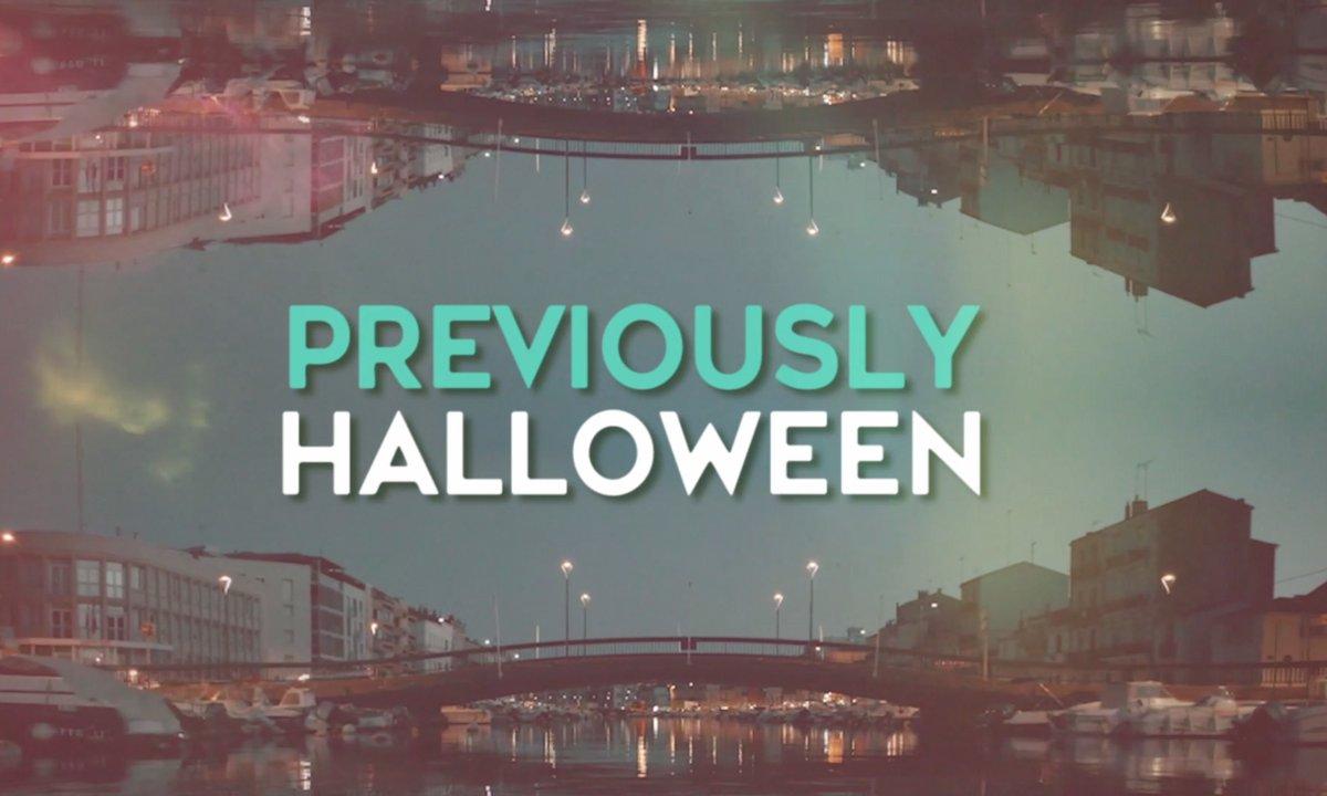 """Le résumé de l'intrigue """"Halloween"""""""