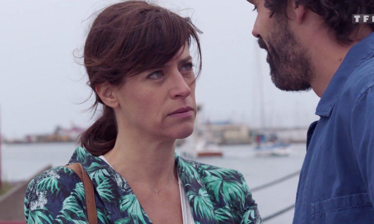 Ce soir dans l'épisode 253, Flore coupe les ponts avec Mattéo