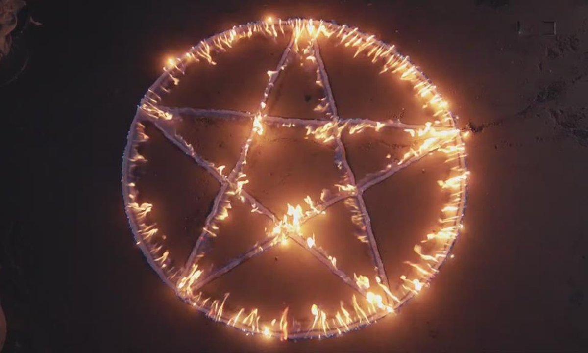 Un pentagramme est tracé au mas à l'abri des regards (épisode 232)