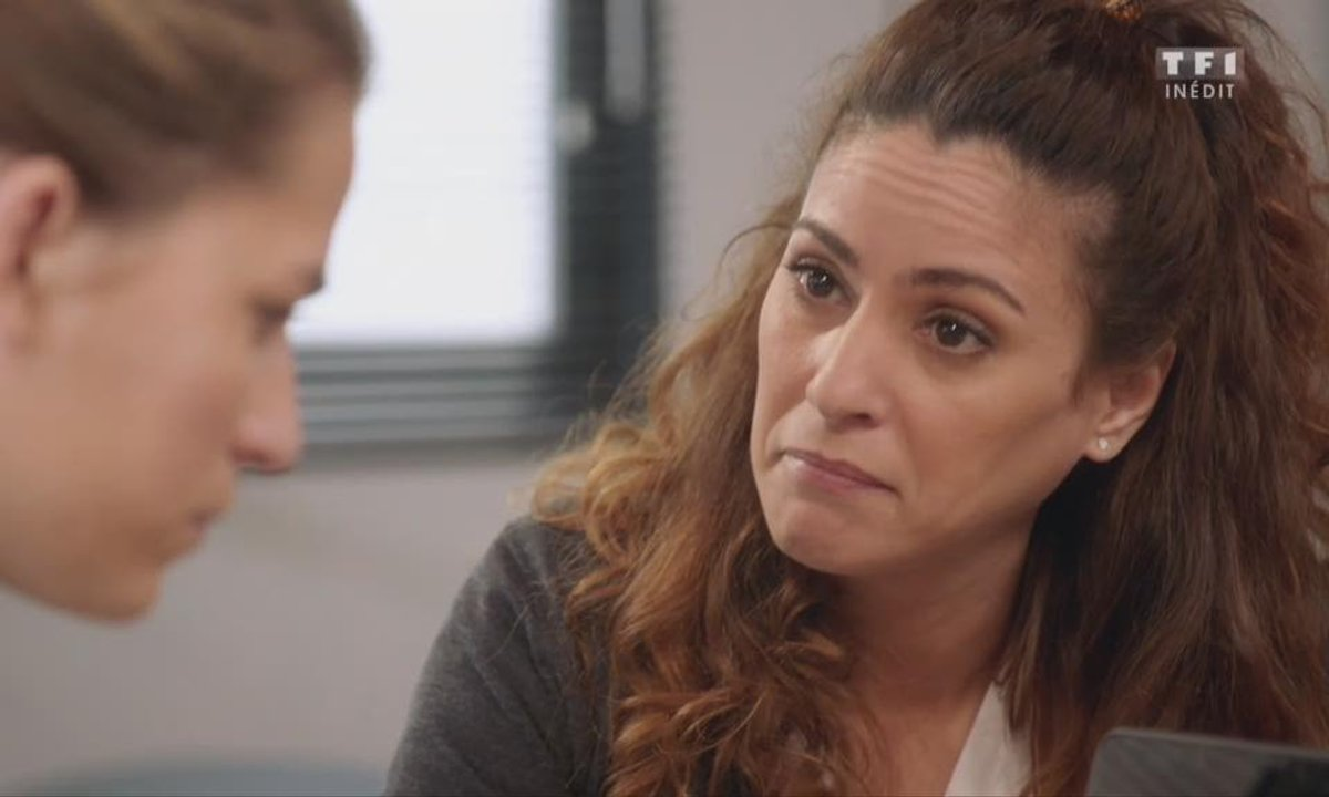 Victoire va-t-elle pardonner Rachel ? (épisode 179)