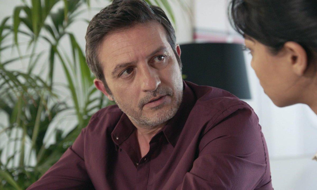 Victor ne veut pas voir Lou enceinte de Karim (épisode 257)