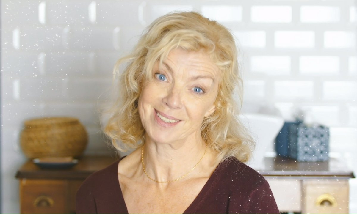 #WishList : Luce (Marianne) aimerait beaucoup tourner avec... Fanny Ardant !