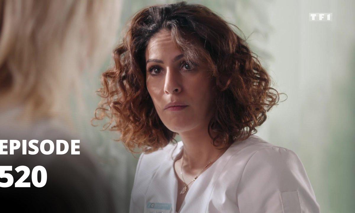 Demain nous appartient du 1 août 2019 - Episode 520