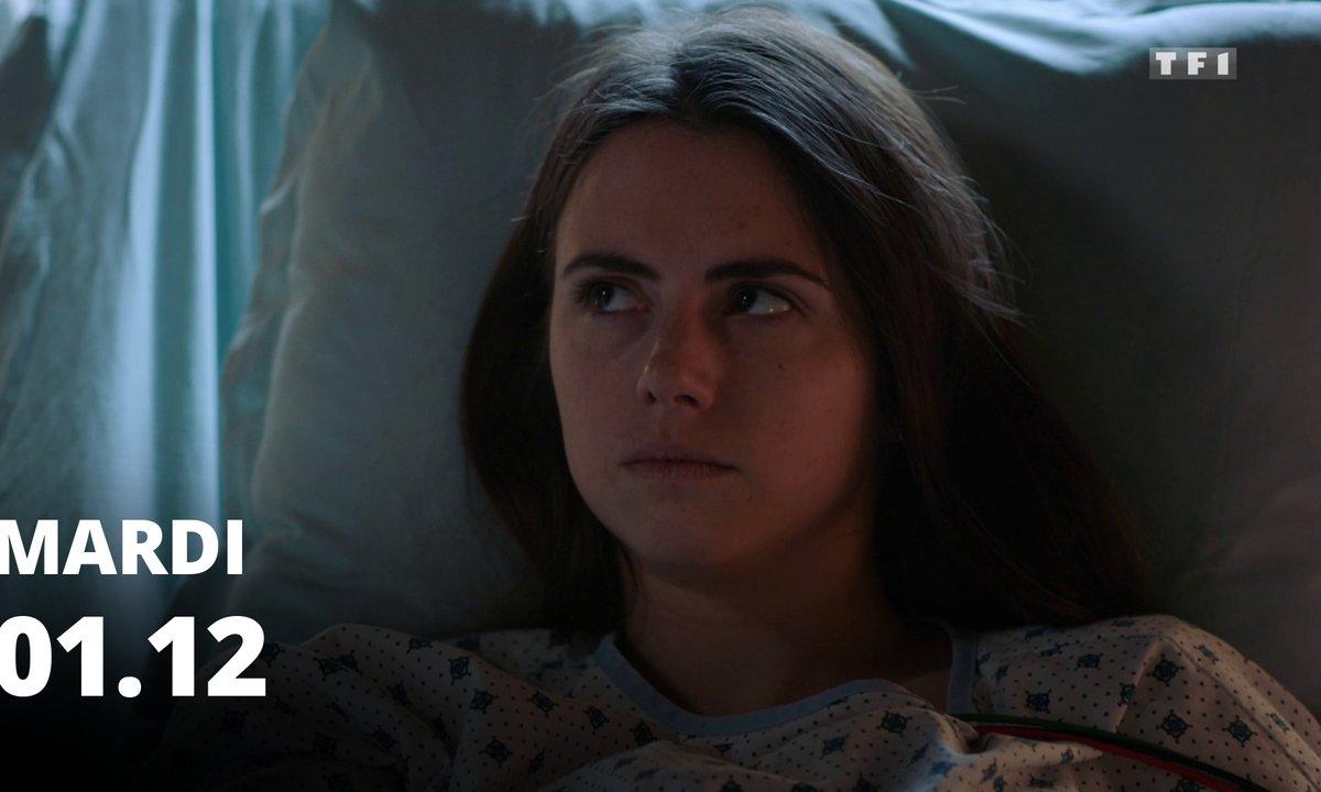 Demain nous appartient du 1 décembre 2020 - Episode 808