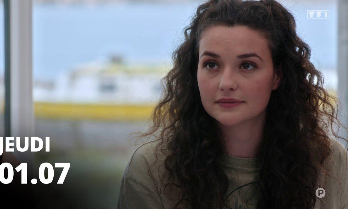Demain nous appartient du 1 juillet 2021 - Episode 960