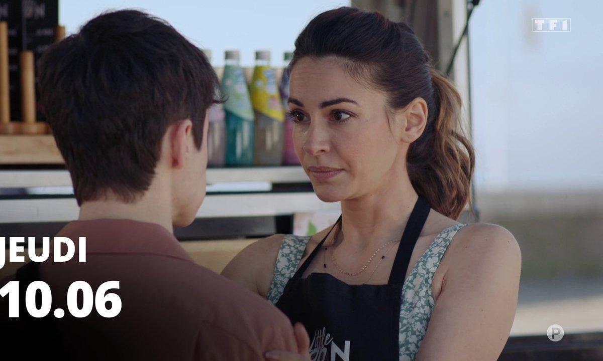 Demain nous appartient du 10 juin 2021 - Episode 945