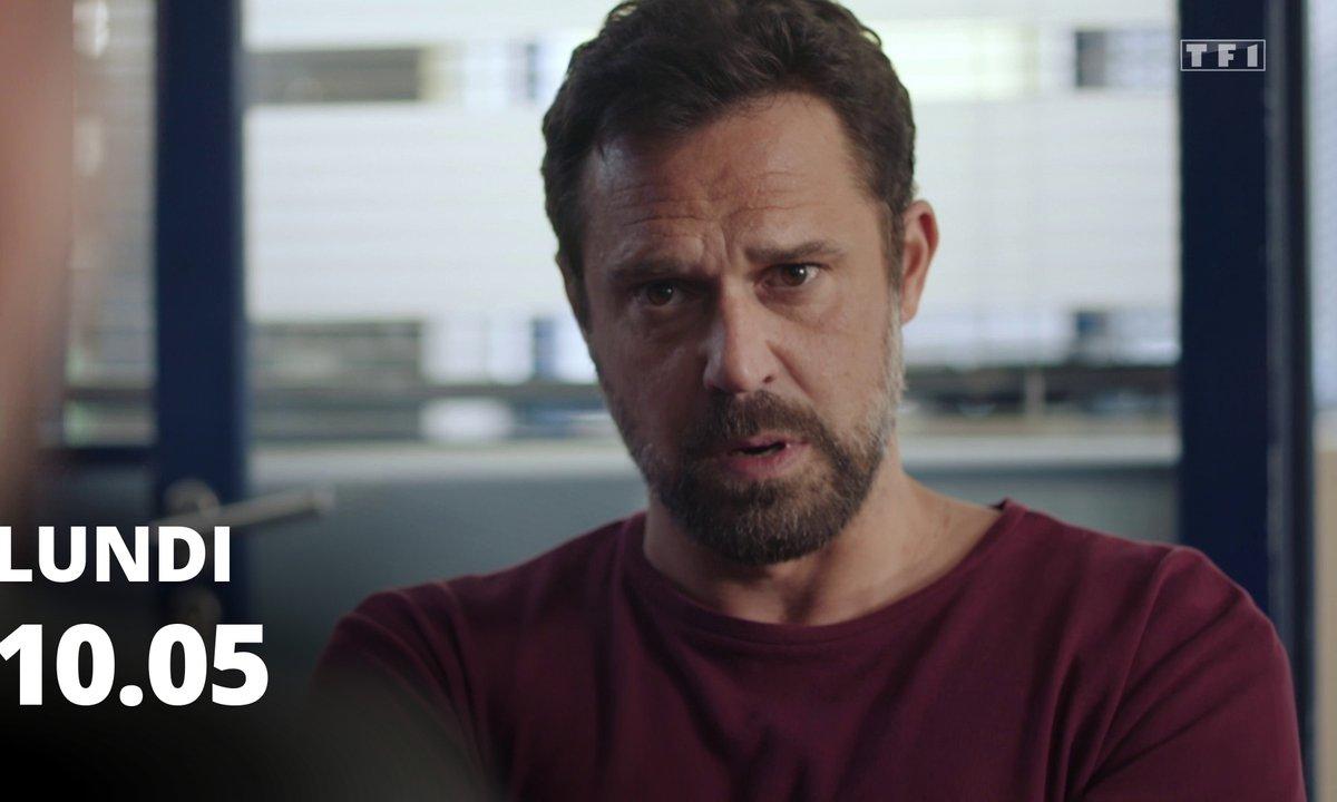 Demain nous appartient du 10 mai 2021 - Episode 922