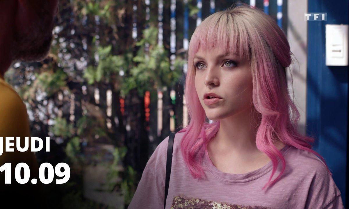 Demain nous appartient du 10 septembre 2020 - Episode 750