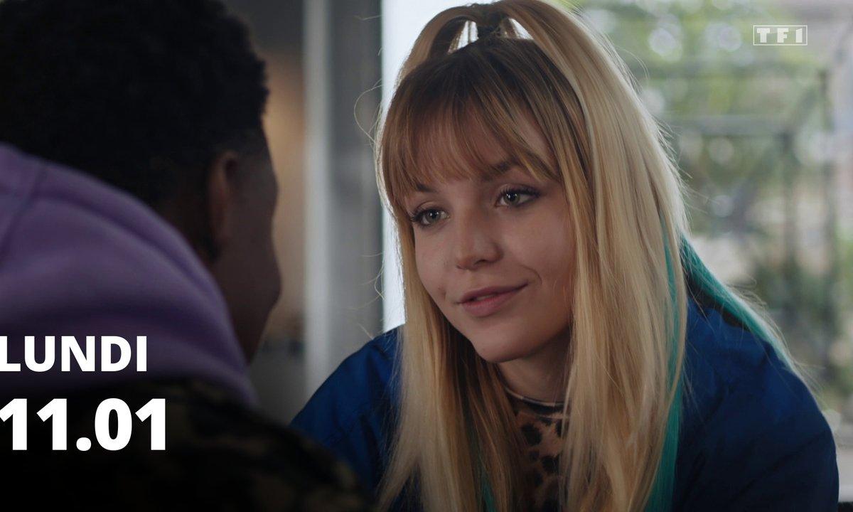 Demain nous appartient du 11 janvier 2021 - Episode 837