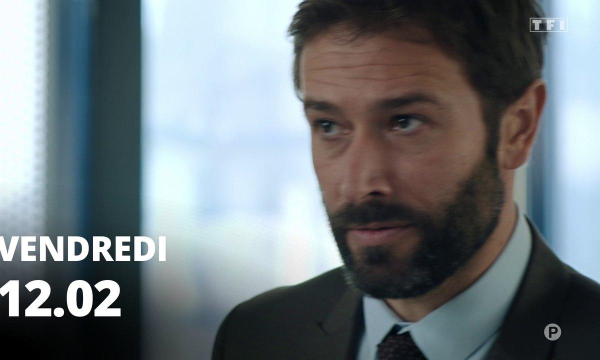 Demain nous appartient du 12 février 2021 - Episode 861
