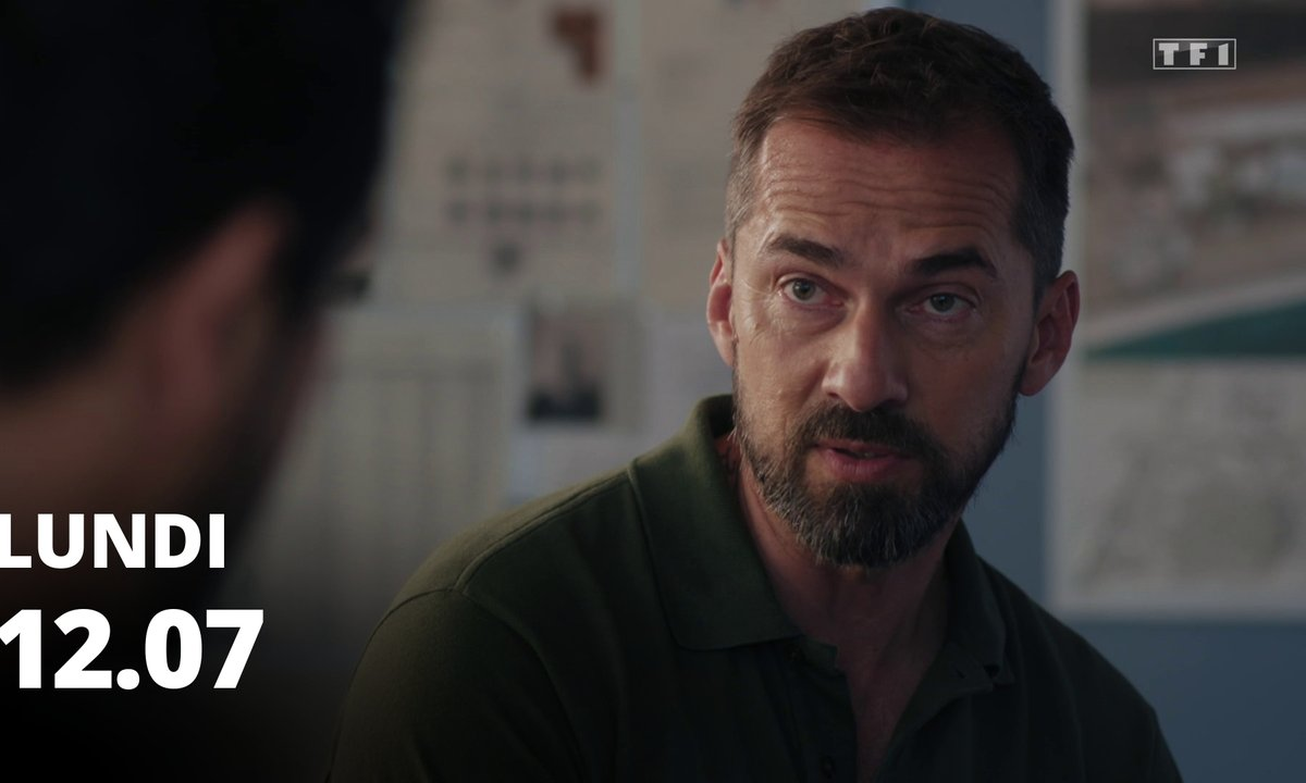 Demain nous appartient du 12 juillet 2021 - Episode 967