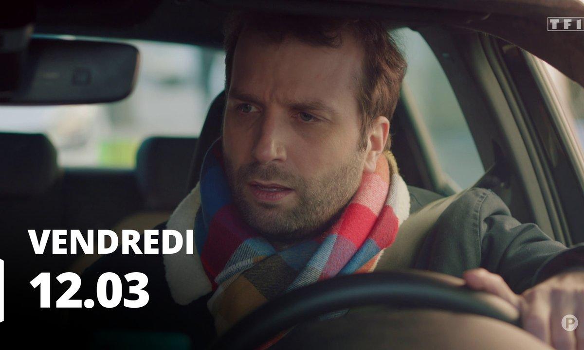 Demain nous appartient du 12 mars 2021 - Episode 881