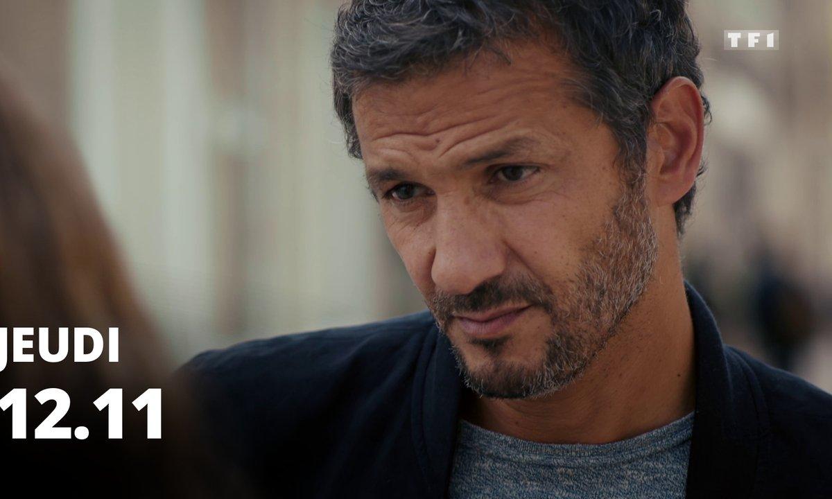 Demain nous appartient du 12 novembre 2020 - Episode 795