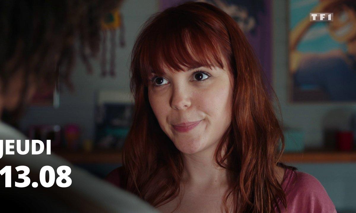 Demain nous appartient du 13 août 2020 - Episode 730