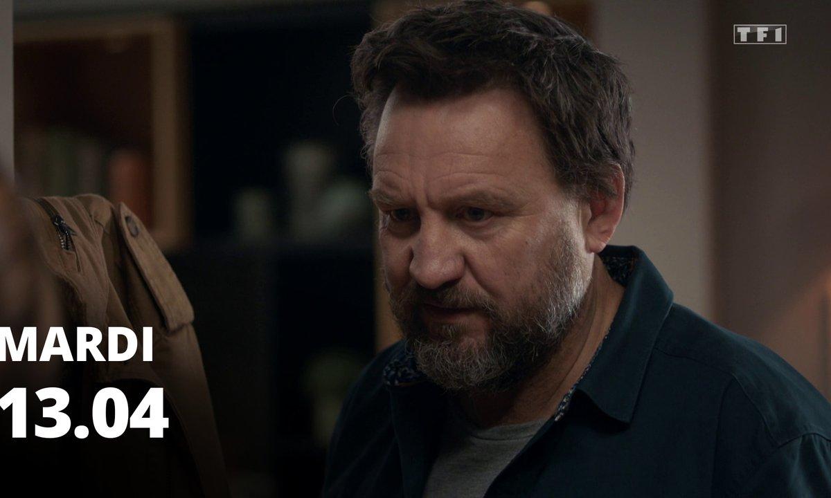 Demain nous appartient du 13 avril 2021 - Episode 903