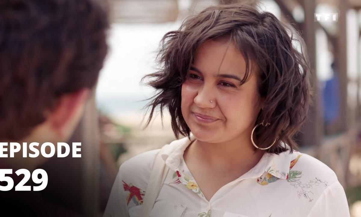 Demain nous appartient du 14 août 2019 - Episode 529