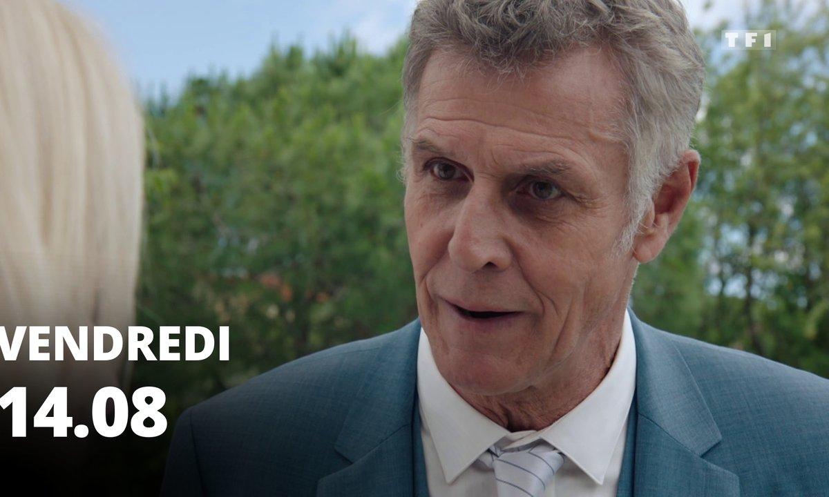 Demain nous appartient du 14 août 2020 - Episode 731