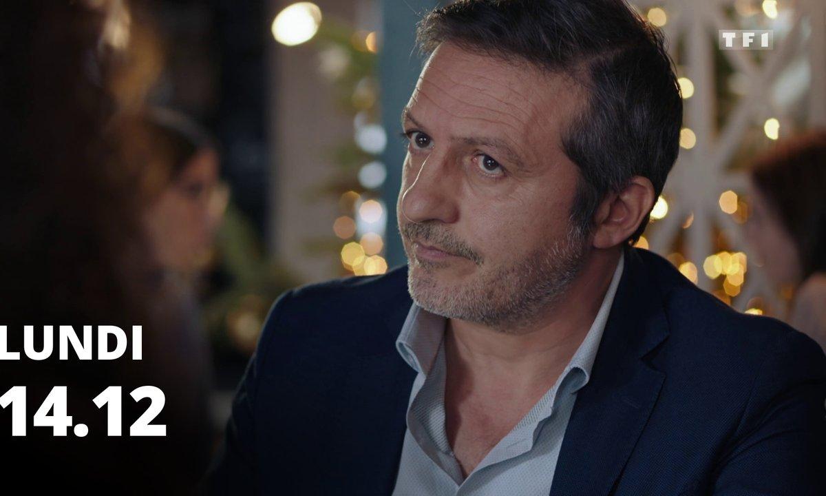 Demain nous appartient du 14 décembre 2020 - Episode 817