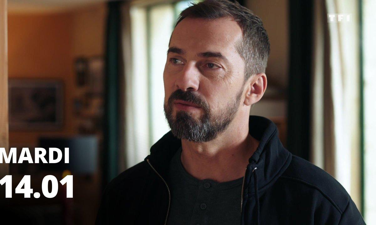 Demain nous appartient du 14 janvier 2020 - Episode 638