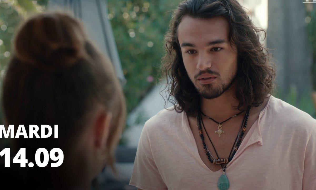 Demain nous appartient du 14 septembre 2021 - Episode 1013