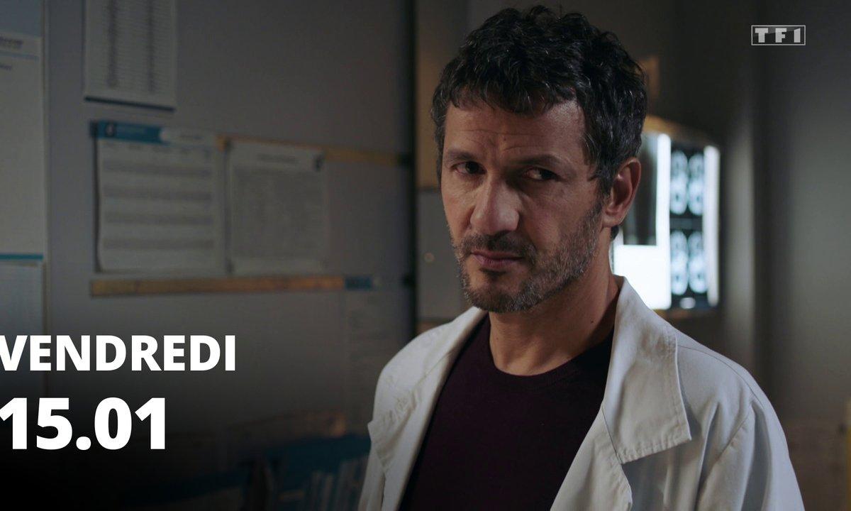 Demain nous appartient du 15 janvier 2021 - Episode 841