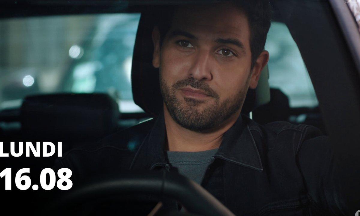 Demain nous appartient du 16 août 2021 - Episode 992