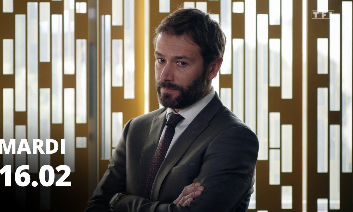 Demain nous appartient du 16 février 2021 - Episode 863