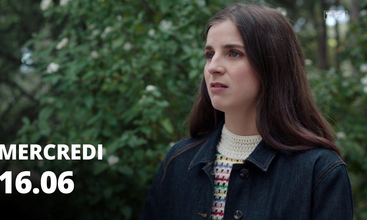 Demain nous appartient du 16 juin 2021 - Episode 949