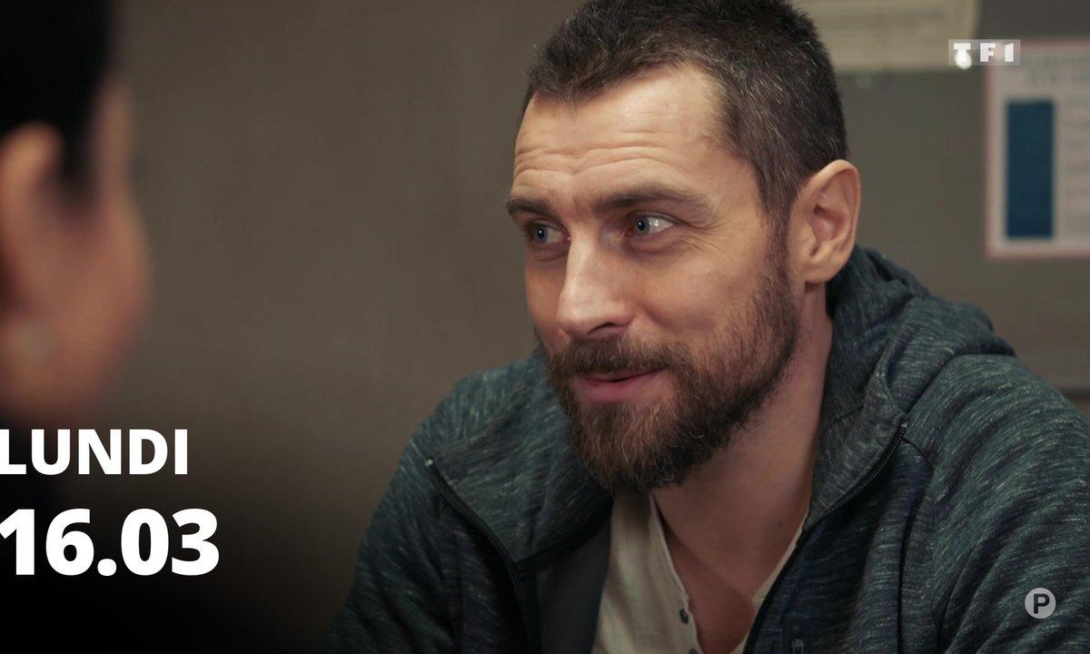 Demain nous appartient du 16 mars 2020 - Episode 682