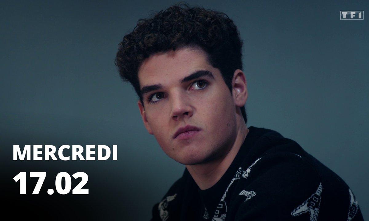 Demain nous appartient du 17 février 2021 - Episode 864