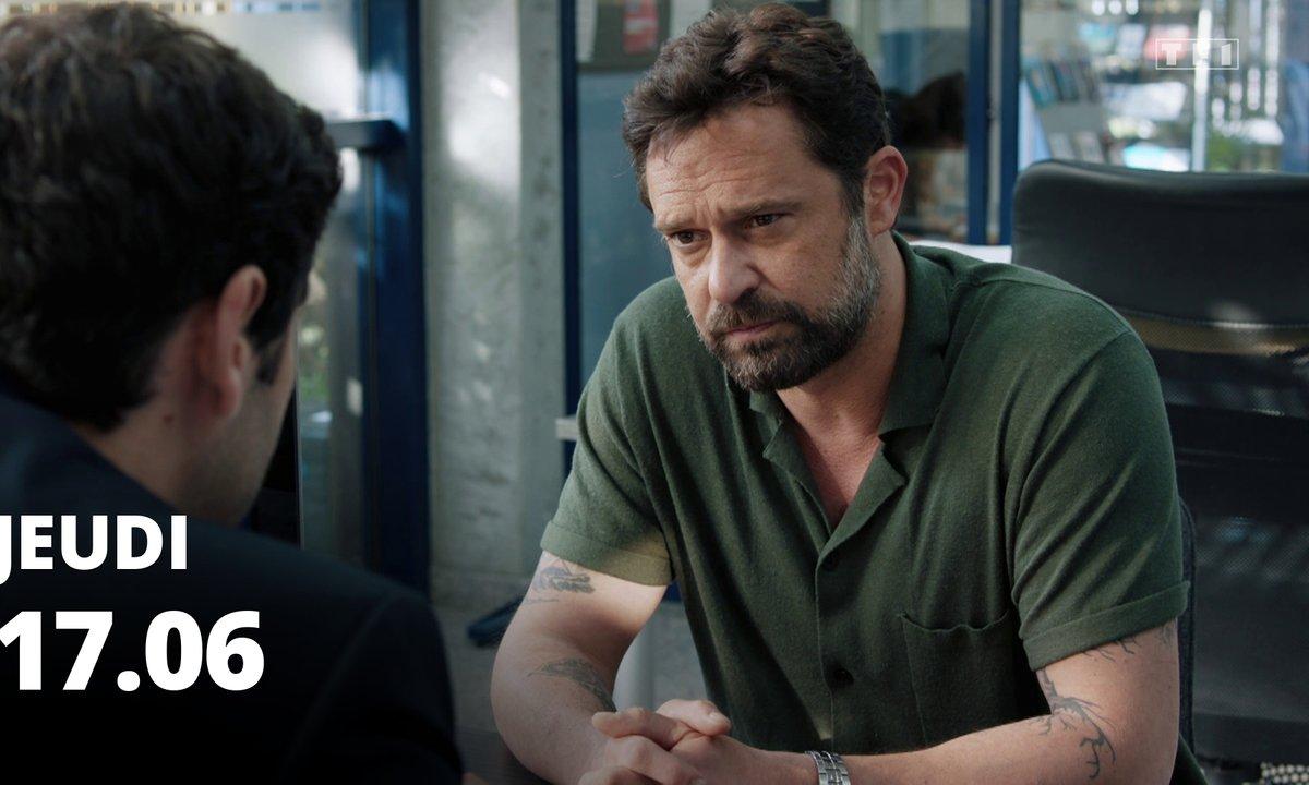 Demain nous appartient du 17 juin 2021 - Episode 950
