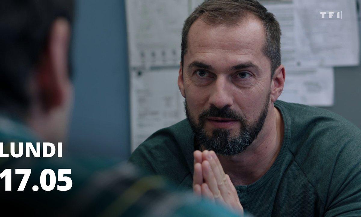 Demain nous appartient du 17 mai 2021 - Episode 927